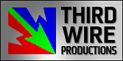 Third Wire logo